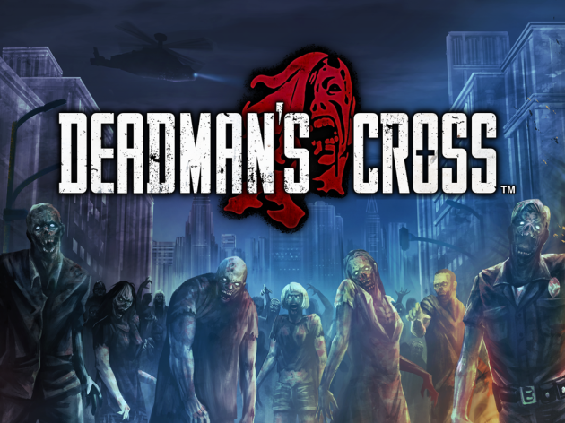 Deadman's Cross 5