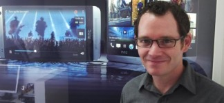 HTC One: New Software Release on 25th of March: Drew Bamford HTC 01