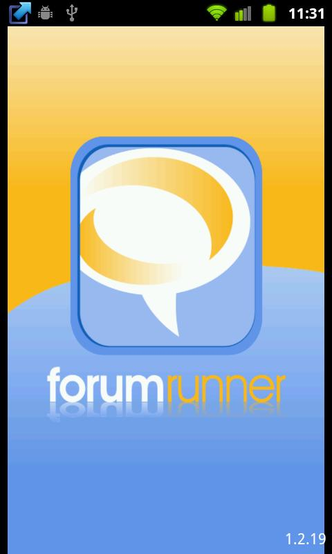 Android Apps: Forum Runner: The Top 20 Social Apps ~ Newsinitiative