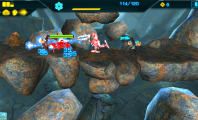Lego® Hero Factory Invasion: Another Challenging Battle Game : Lego® Hero Factory Invasion 2