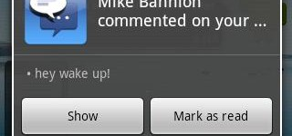 MB Notifications: a Sophisticated Application: MB Notifications 5