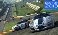 Real Racing 3 Excitements : Real Racing 3