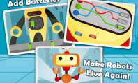 Secret Robot Lab: A Game that Will Challenge You: Secret Robot Lab   Free Game Download Apps