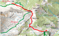 Great Holiday Time With Vilsapsee App : Wandern Vilsalpsee Tannheim