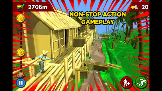 apps download games PITFALL!