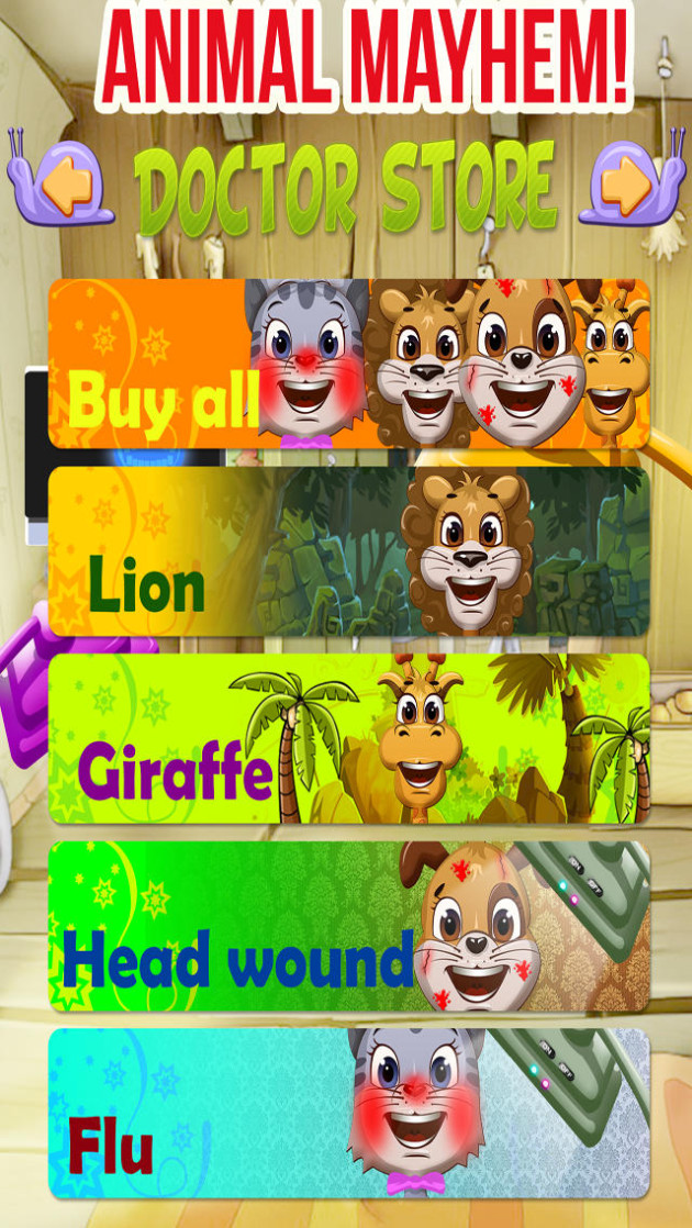 download Animal Doctor - Free Games for Girls and Boys