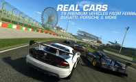 Real Racing 3 Excitements : Download Apps Real Racing 3