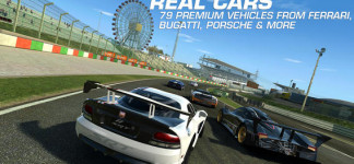 Real Racing 3 Excitements: Download Apps Real Racing 3