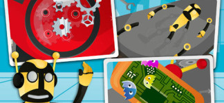 Secret Robot Lab: A Game that Will Challenge You: Download Apps Secret Robot Lab   Free Game For Iphone Ipad