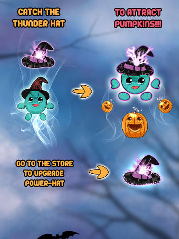 free download Awesome Scary Series - Come Back To Sky for iphone
