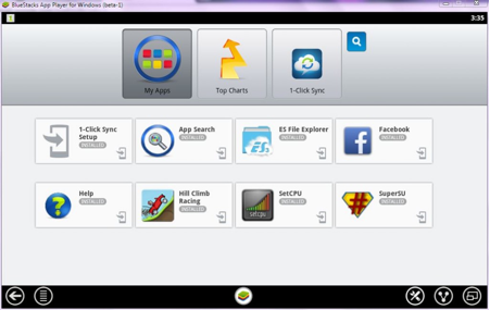 Installing-Panda-Run-using-Bluestacks