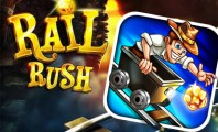 Download Rail Rush for PC (Windows 7/8/XP) : Image1