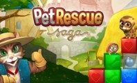Pet Rescue Saga for PC (Windows 7/8/XP) : Image1