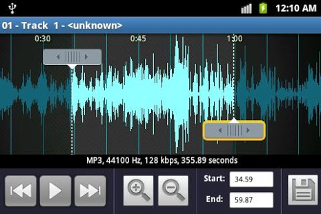 Download mp3 cutter 1. 9 (free) for windows.