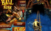 Download Rail Rush for PC (Windows 7/8/XP) : Image3