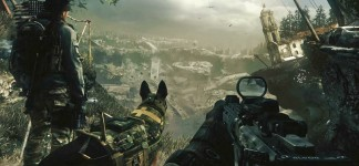 Call of Duty Ghosts Free Download: Call Of Duty Ghost