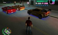 GTA VICE CITY For PC : GTA Vice City Cool Modded Sports Cars PC Version Jhordan The Penguin Oc Chracter 22244837 1024 768