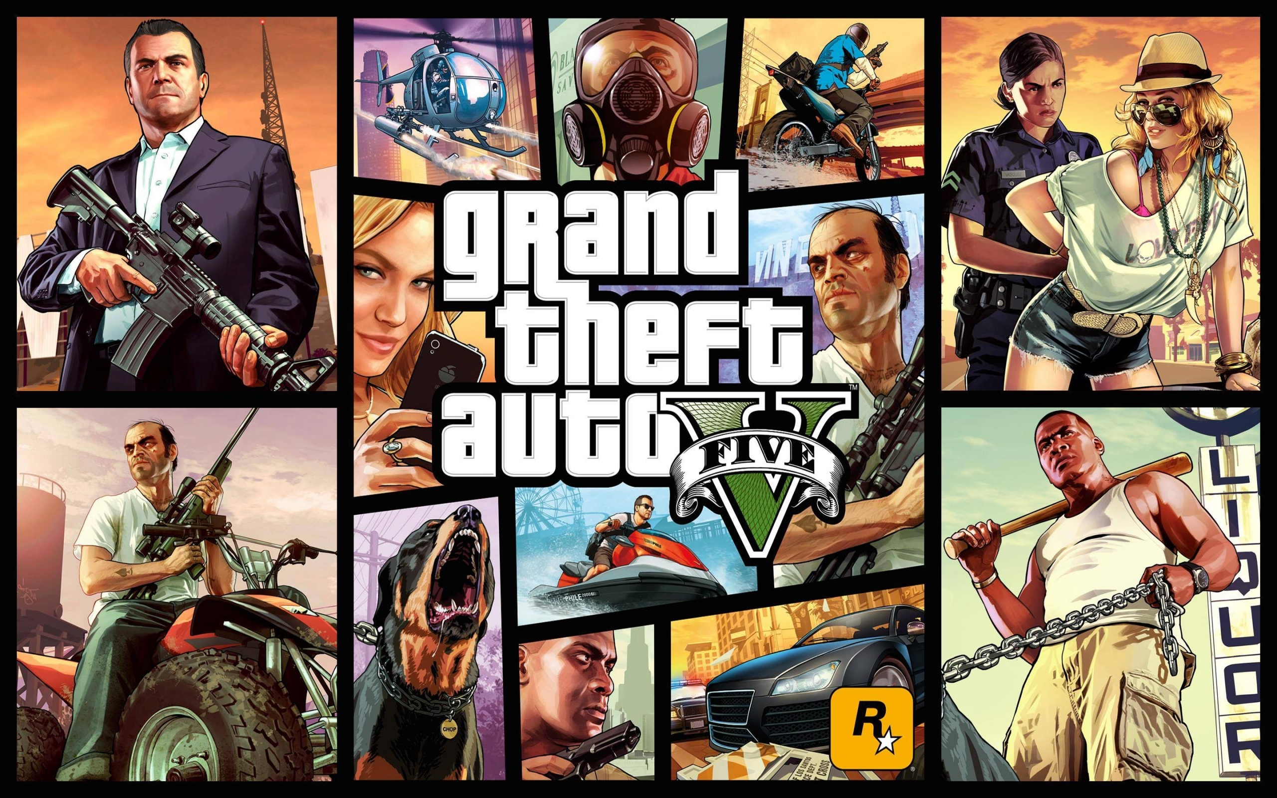 gta 5 downloads ps3