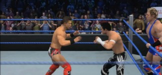SmackDown VS Raw – WWE Game: Free WWE Smackdown Vs Raw 2011