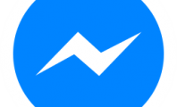 Facebook Messenger for PC : Image1