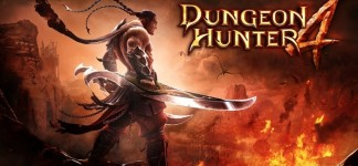 Dungeon Hunter 4 for PC: Dungeon Hunter 4 For PC