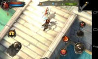 Dungeon Hunter 4 for PC: Dungeon Hunter 4 For Windows