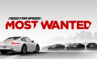 Need for Speed: Most Wanted for PC : Nfs (1)