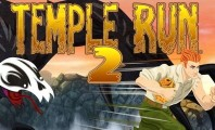Temple Run 2 for Mac: Temple Run 2 For Mac