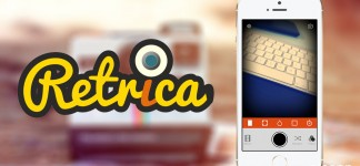 Retrica for Mac – Download Free: Retrica Free Download