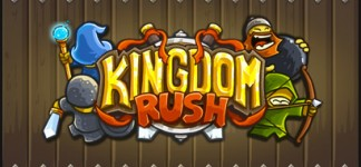 Get Kingdom Rush for Mac – Free Download: Kingdom Rush Title