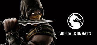 Download Mortal Kombat X for Mac: Mortal