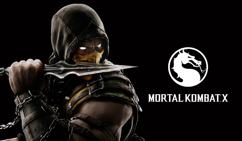 Download mortal kombat x for pc and mac.