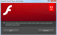 Adobe Flash Player – Free download : Flash (2)