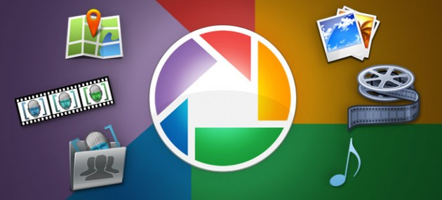 Picasa-features