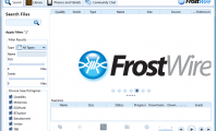 FrostWire – Free Download : 2239__Frostwire5.2.8_1