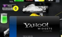 Yahoo Widget Engine – Download Free : 69549sh22y
