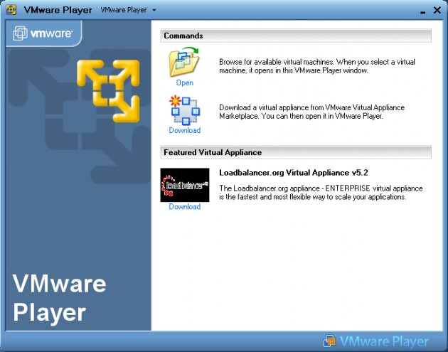 VMware-Player_download