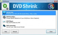 Download DVDShrink – Free : Dvdshrink