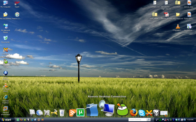 rocketdock_Download